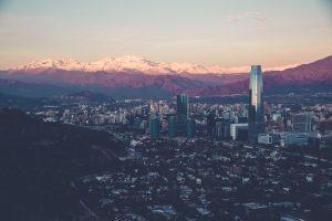 ciudades para 2030