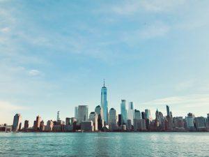 calidad del aire en las grandes ciudades